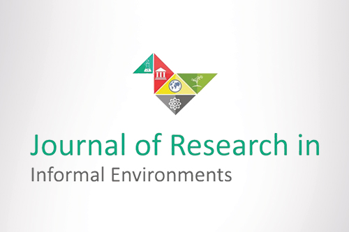 Journal of Research in Informal Environments