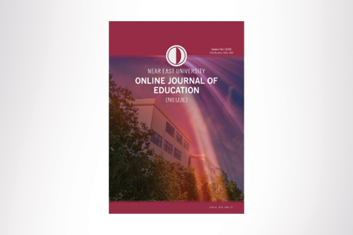 Online Journal of Education